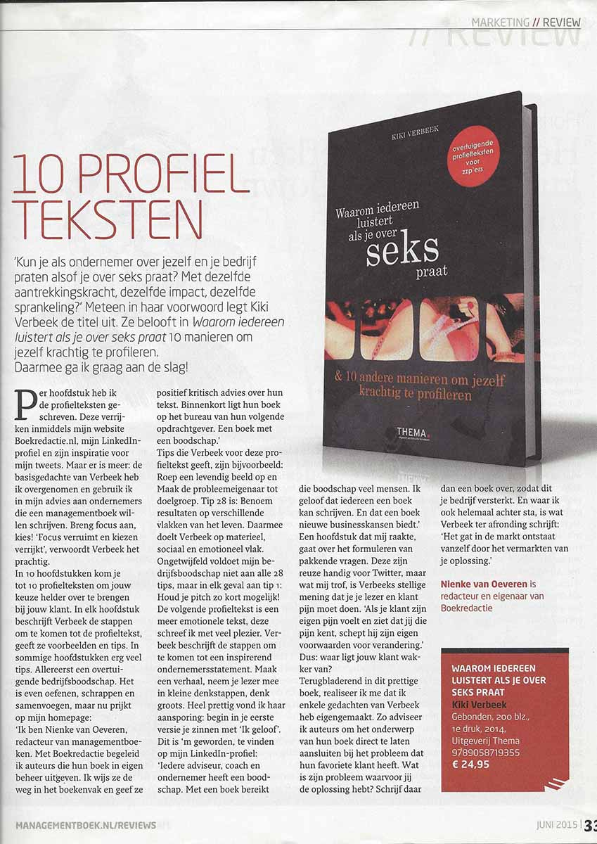 review-managementboek